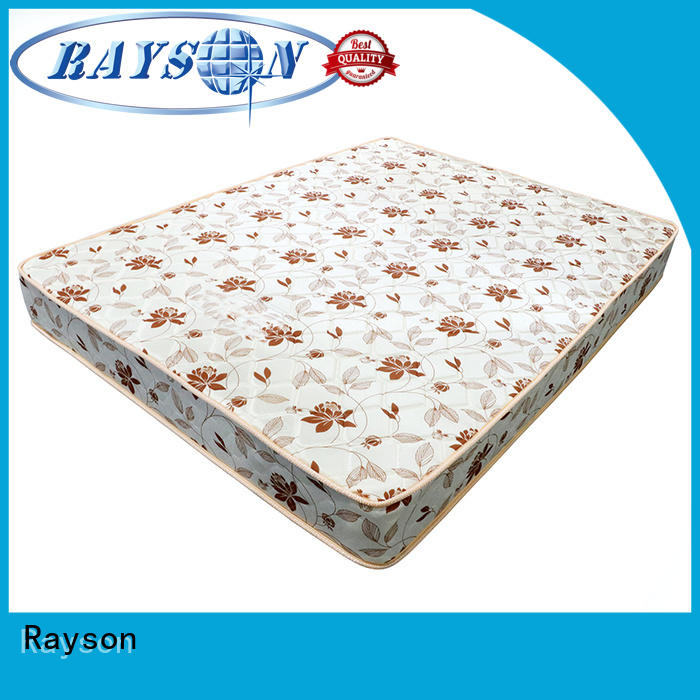 popular best spring mattress top-selling high-quality