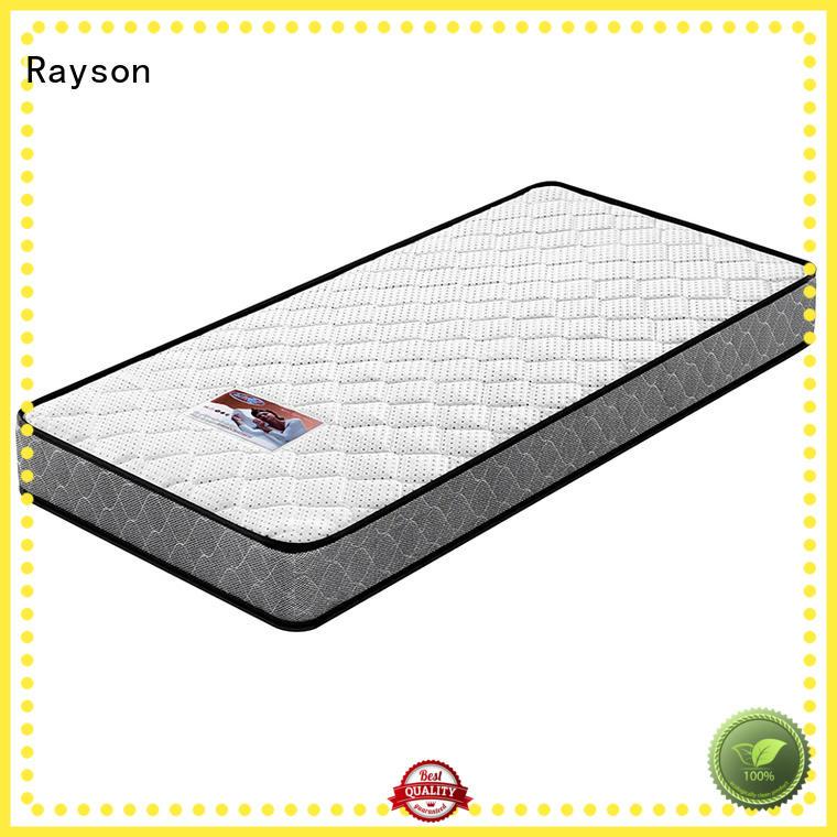 box Custom spring rolled mattress roll Synwin