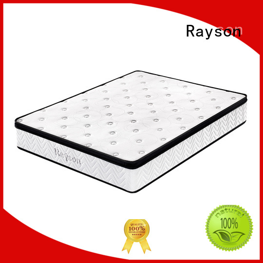 Synwin king size pocket spring mattress king size low-price high density
