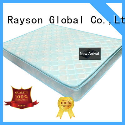 experienced spring memory foam mattress compressed for star hotel Synwin