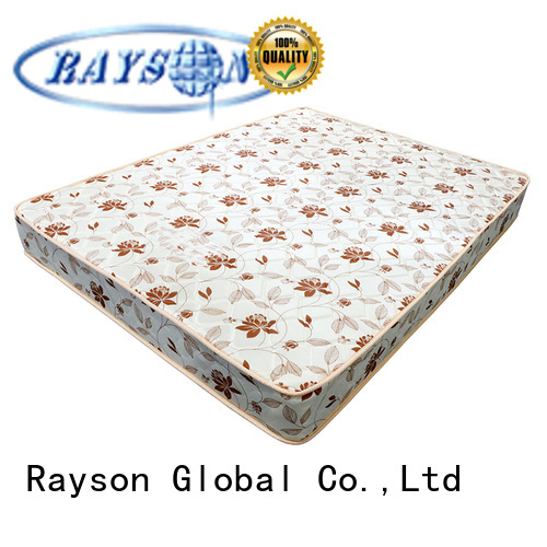 Synwin popular continuous coil spring mattress vacuum high-quality