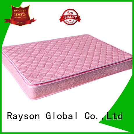 luxury best coil mattress wholesale for star hotel Synwin