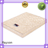 hot-sale high density foam mattress comfortable customized from PU foam