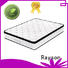 Rayson luxury best pocket spring mattress wholesale at discount