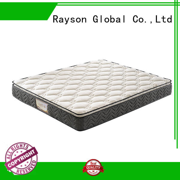 comfortable vacuum seal memory foam mattress reliable with pillow