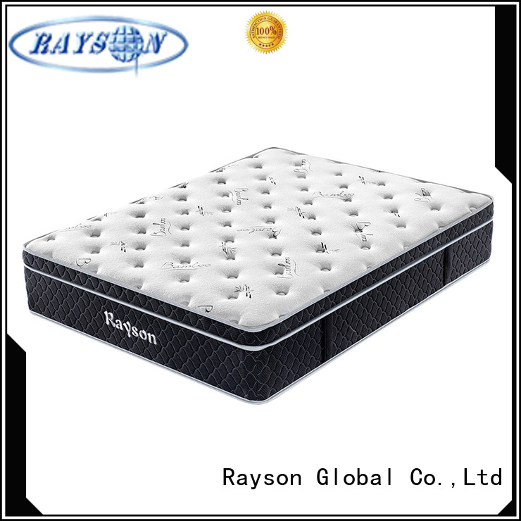 Synwin gel memory foam hotel mattress suppliers high-end for wholesale