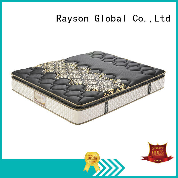 Synwin luxury bonnell spring mattress price high-density with coil