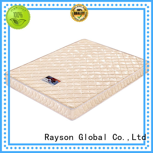Wholesale mattress twin foam mattress Rayson Brand