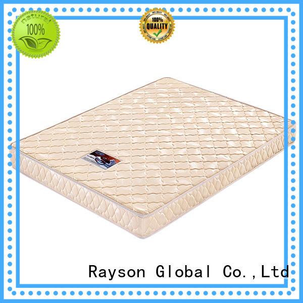 Wholesale mattress twin foam mattress Rayson Brand