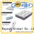 euro rolled foam mattress tight for customization