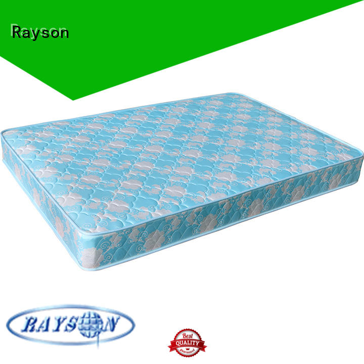 Synwin continuous memory spring mattress tight