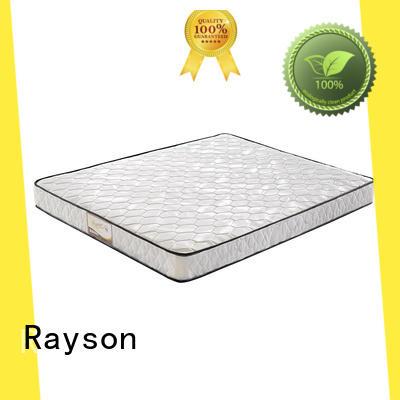 bedroom bonnell sprung mattress high-density sound sleep