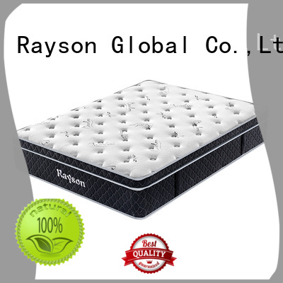 spring soft Synwin Brand top rated hotel mattresses factory