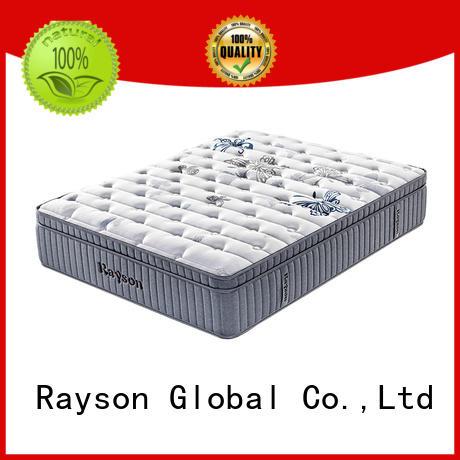 Wholesale 26cm pocket spring mattress Rayson Brand