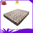 experienced spring and memory foam mattress top-selling for star hotel