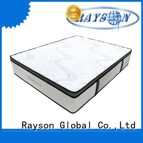 high-quality pocket mattress luxury knitted fabric at discount