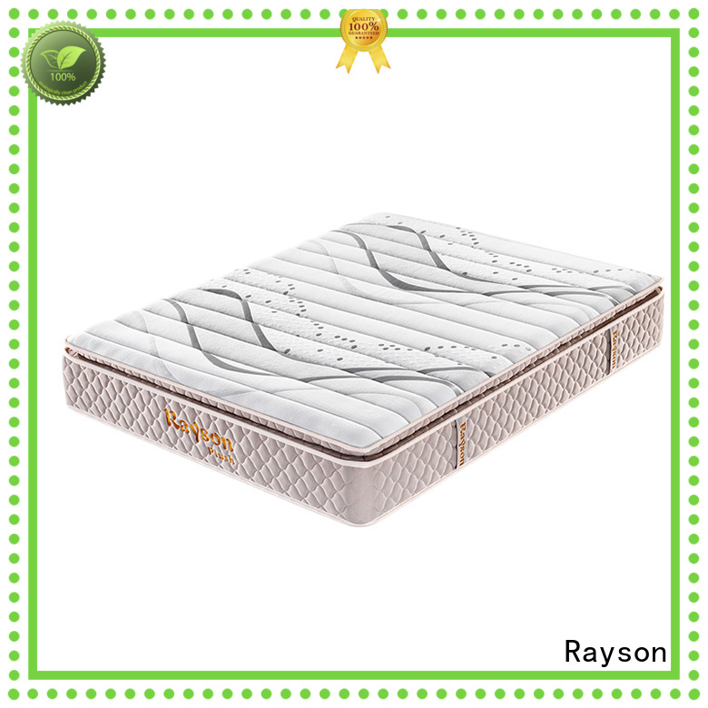 Synwin king size pocket spring mattress double low-price high density