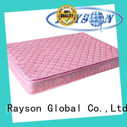 Synwin luxury continuous coil spring mattress top-selling at discount