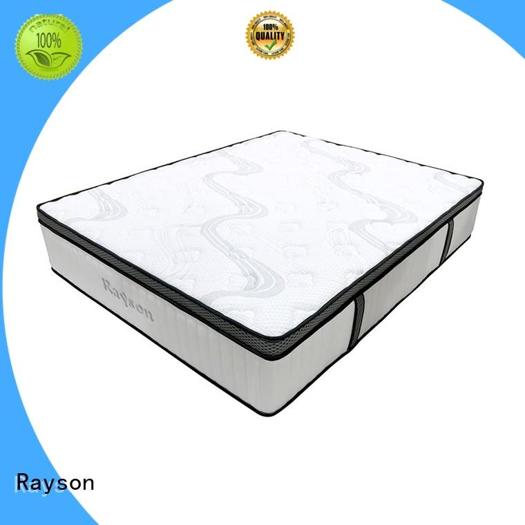 Synwin tight top pocket memory mattress wholesale light-weight