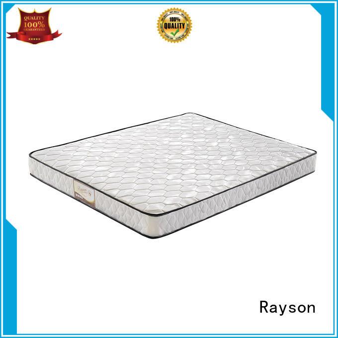 warming bonnell spring mattress price customized high-density sound sleep