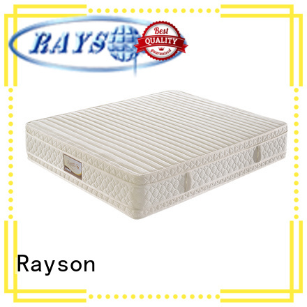 Synwin king size pocket coil mattress low-price light-weight