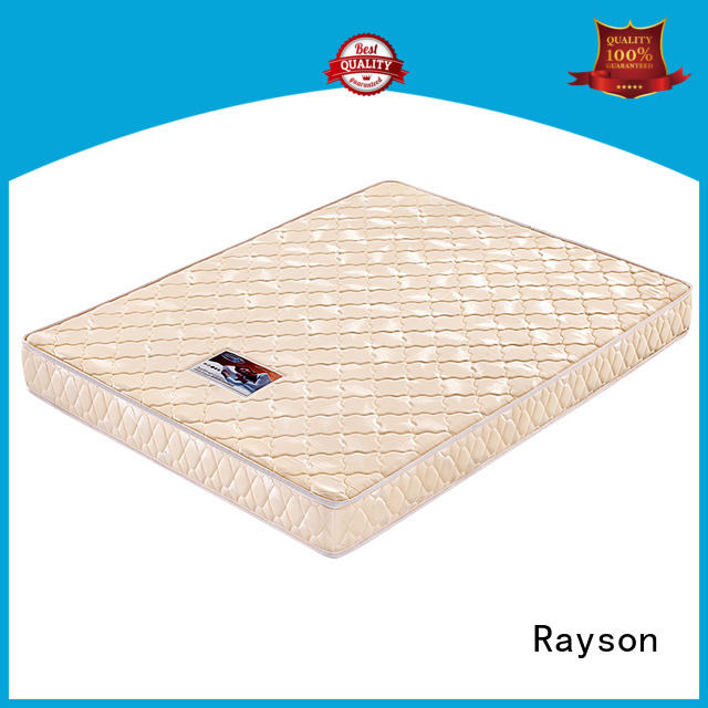 high-end custom foam mattress comfortable free delivery for wholesale