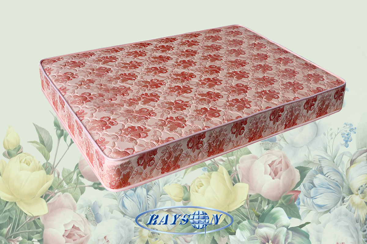 20cm Spring Mattress Cheapest Hot Selling Africa Ghana Angola-1