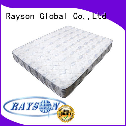 Rayson experienced coil mattress tight high-quality