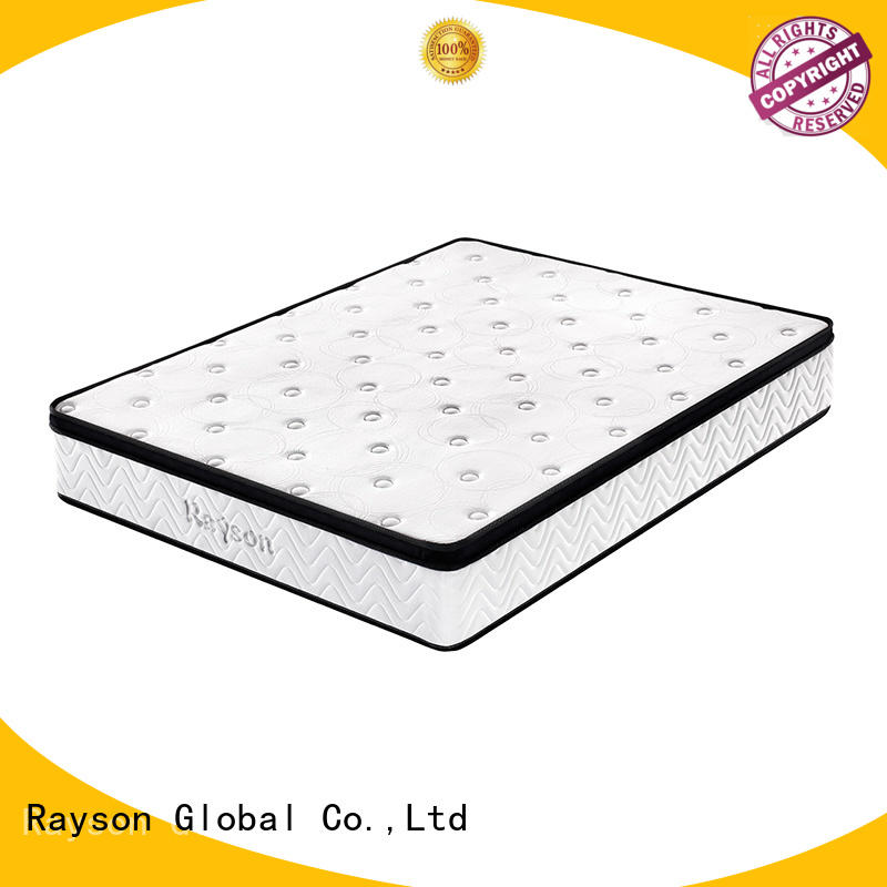 luxury pocket spring mattress king size chic design light-weight Synwin
