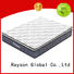bonnell top spring mattress roll up double mattress Synwin Brand