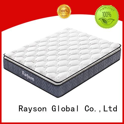 bonnell top spring mattress roll up double mattress Synwin Brand