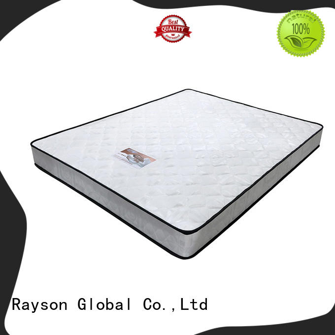 on-sale bonnell spring mattress price customized for star hotel Synwin