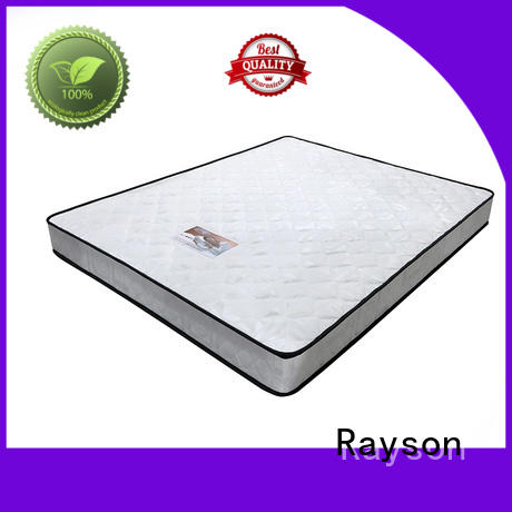 Synwin bedroom bonnell spring mattress price 12 years experience firm sound sleep