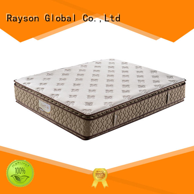 Synwin king size luxury hotel mattress customized at discount