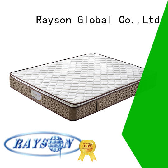 Synwin bedroom bonnell spring mattress price high-density sound sleep