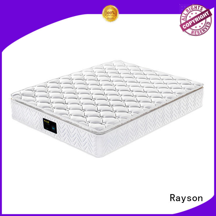 tight top small double pocket sprung mattress knitted fabric at discount