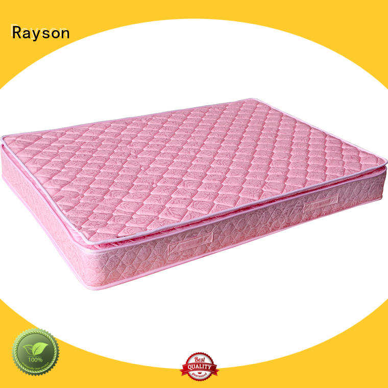 double side inexpensive mattresses continuous compressed at discount