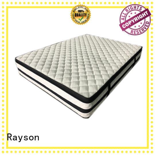side sale size Synwin Brand pocket sprung memory foam mattress factory
