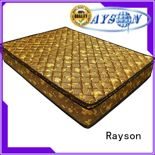 Synwin wholesale continuous sprung mattress cheapest at discount