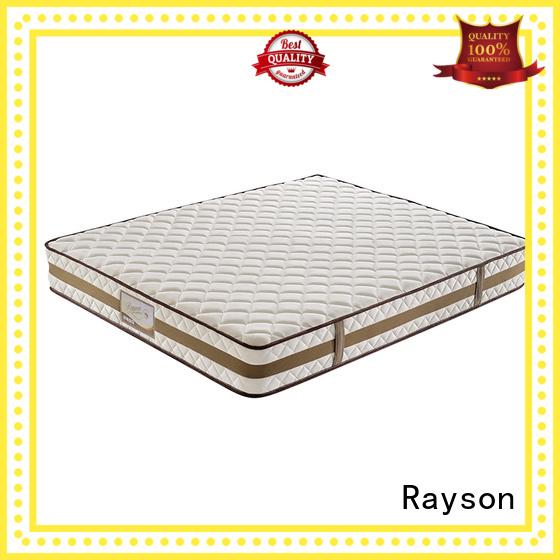 chic design best pocket coil mattress wholesale light-weight