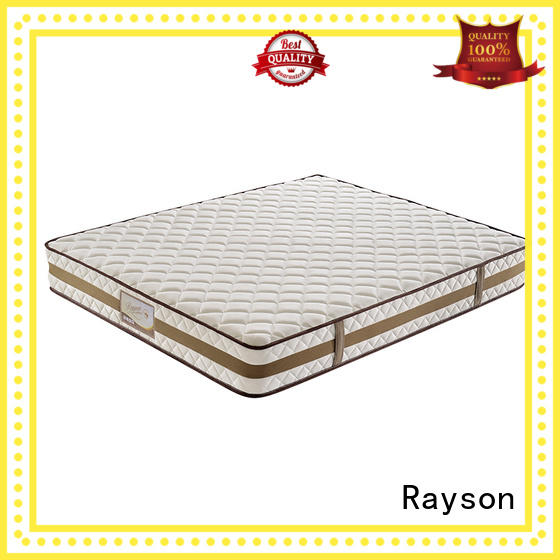 chic design best pocket coil mattress wholesale light-weight