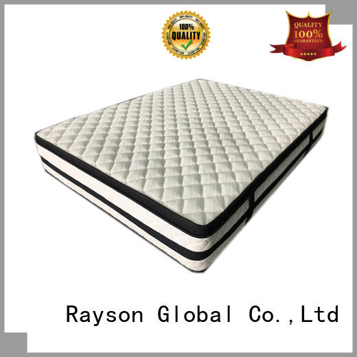 double available pocket sprung memory foam mattress Synwin Brand