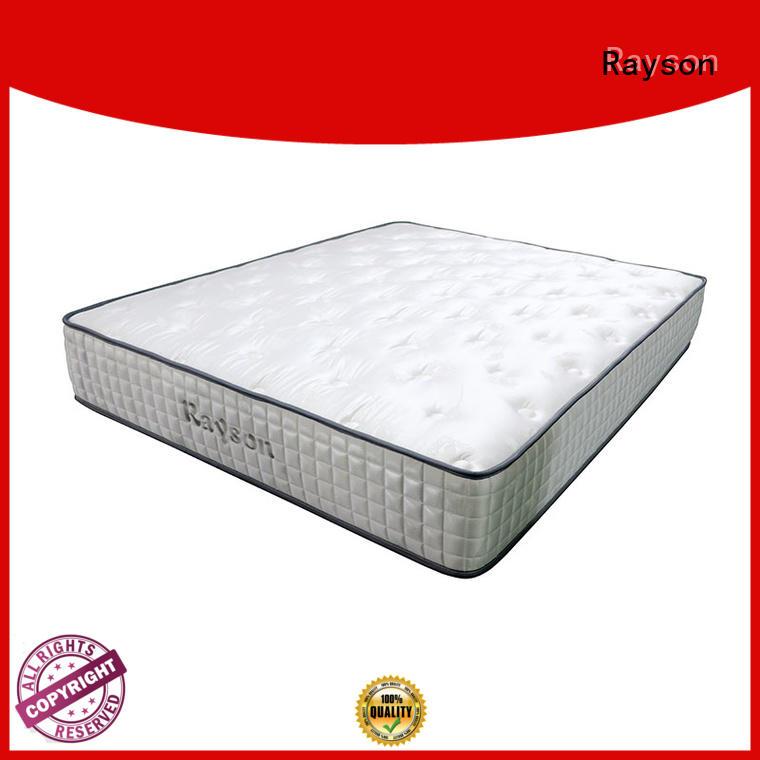 Synwin chic design pocket mattress wholesale light-weight