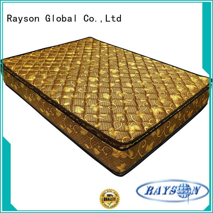 Synwin luxury coil mattress compressed high-quality