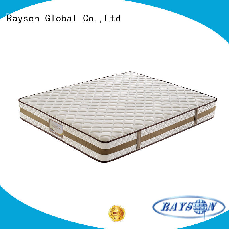 Synwin high-quality best pocket sprung mattress low-price light-weight