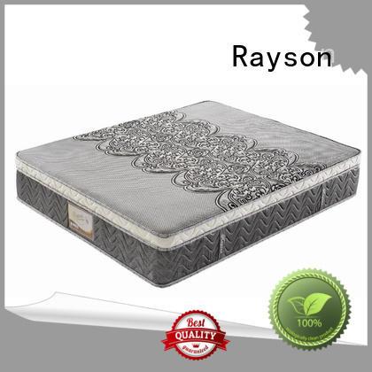 custom hotel standard mattress wholesale full size at discount