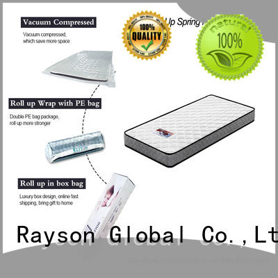 free delivery rolled mattress super-quick delivery after-sales supported