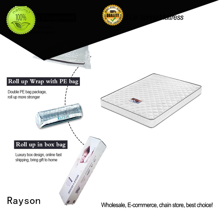 custom roll out memory foam mattress at discount at discount Synwin
