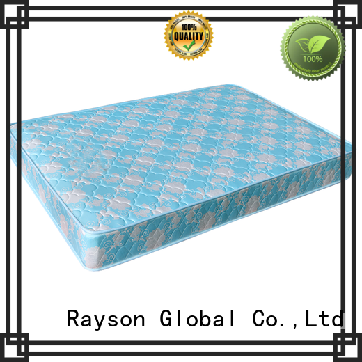 Synwin double side coil sprung mattress cheapest