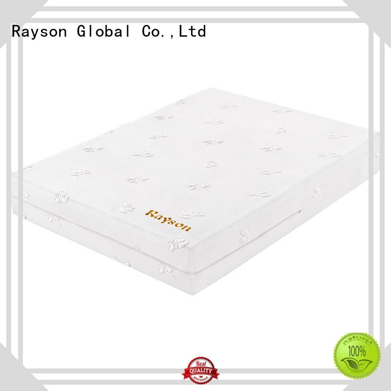 Wholesale roll memory foam mattress double Synwin Brand